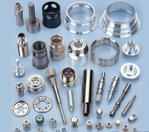 BTI - Small Parts CNC Machining